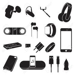 Mobiles & Tablets Accessories