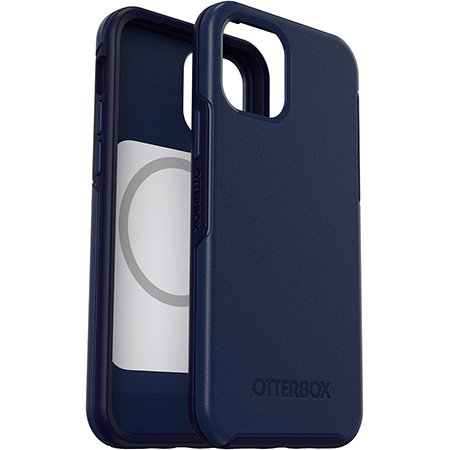 OtterBox iPhone 12 Pro Max Symmetry Plus with Magsafe