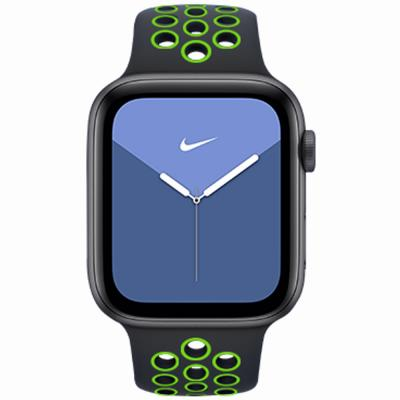 Starry Night    Silicone Apple Watch Band